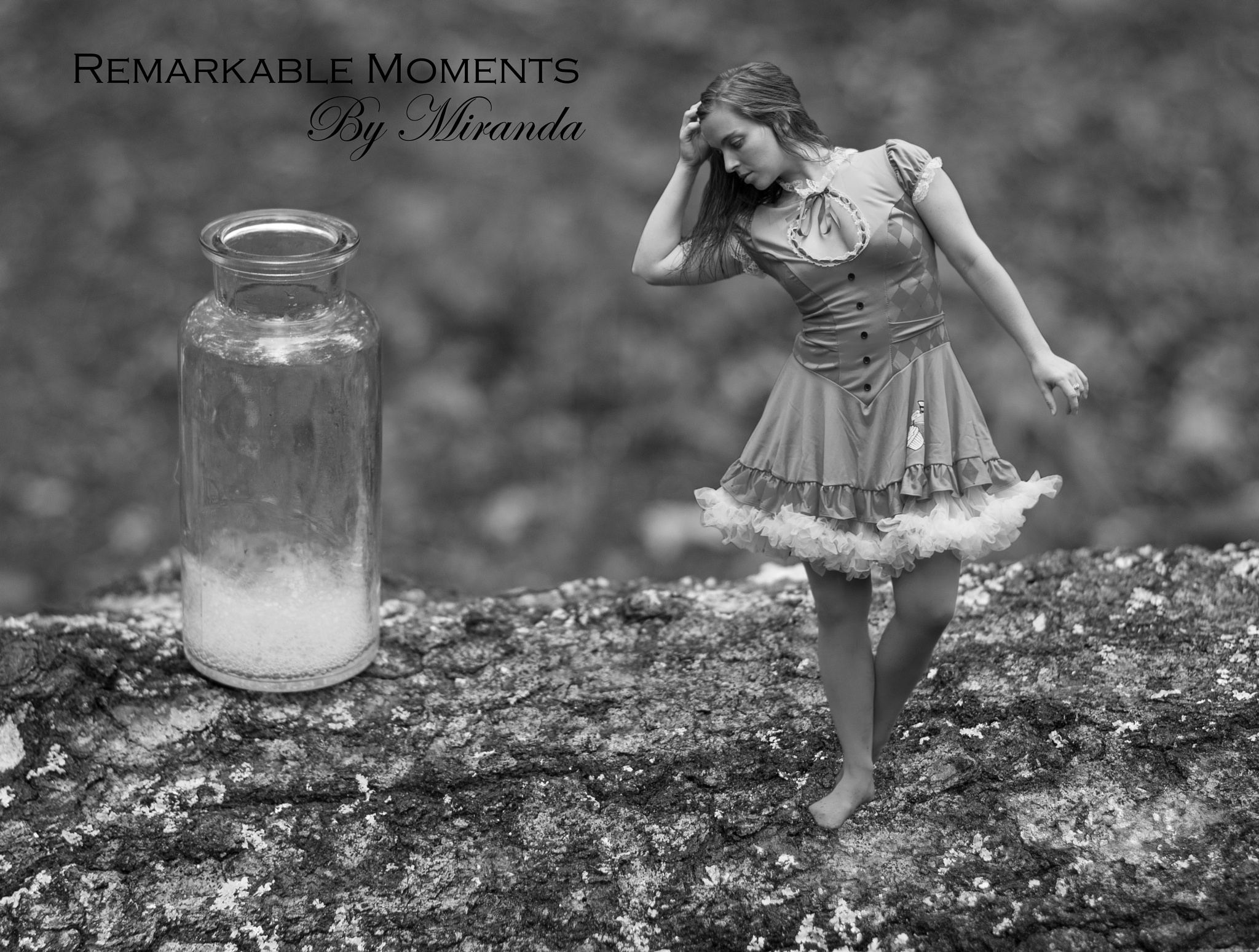 Photo in Random #alice #alice in wonderland #tiny alice #big jar #drink me