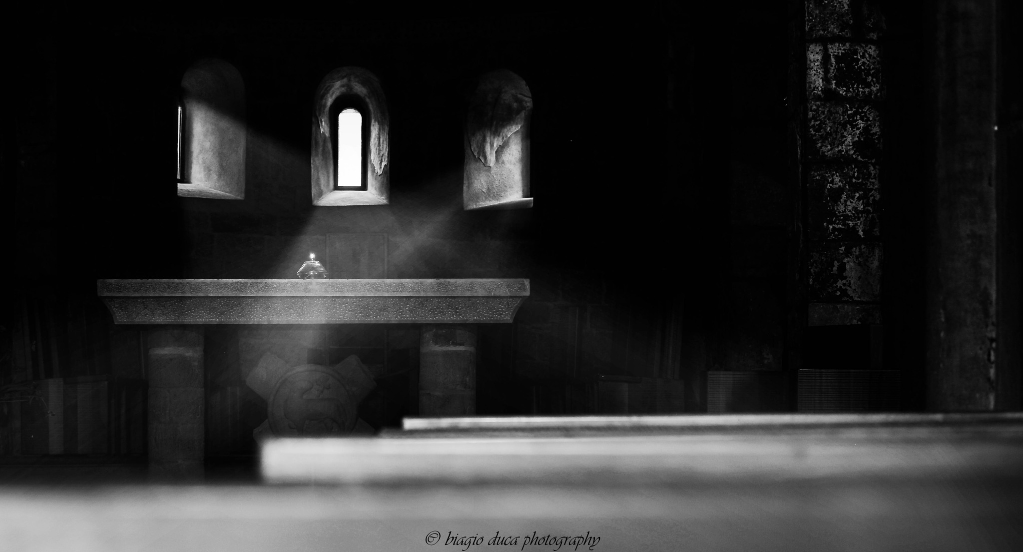 Untitled by Biagio Duca