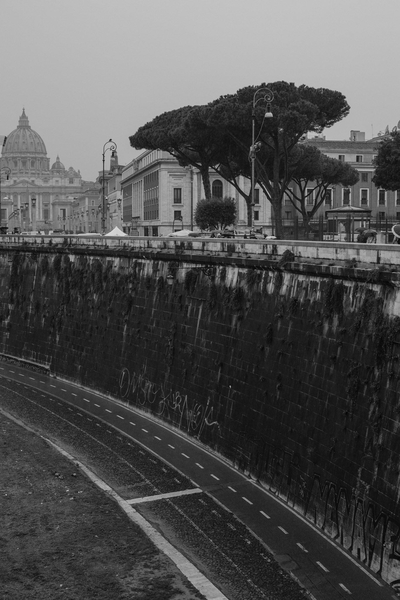 Roma by Emiliano Bassetti