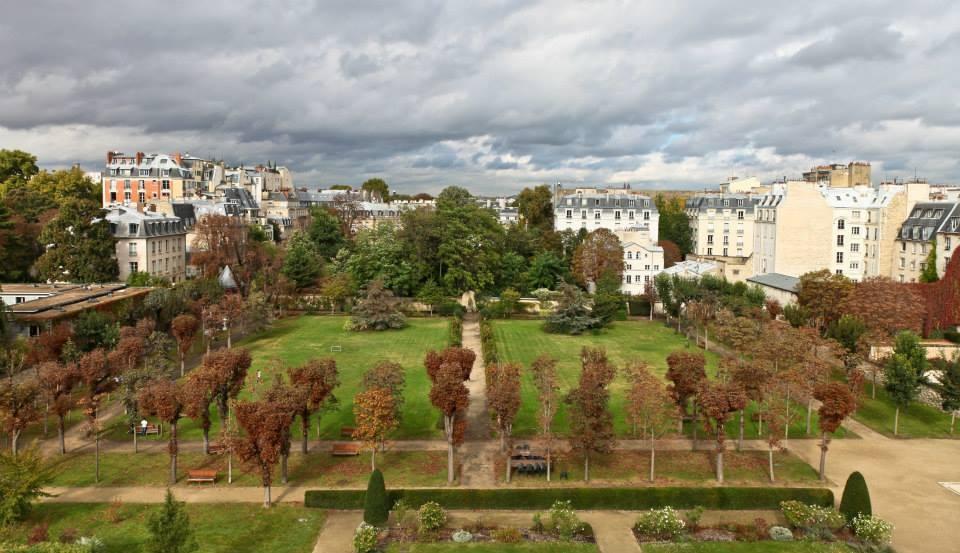 Photo in Cityscape #paris #france #park