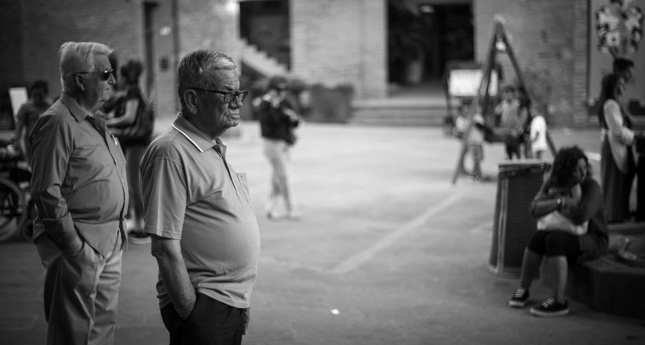 The age of boredom by LorenzoVella