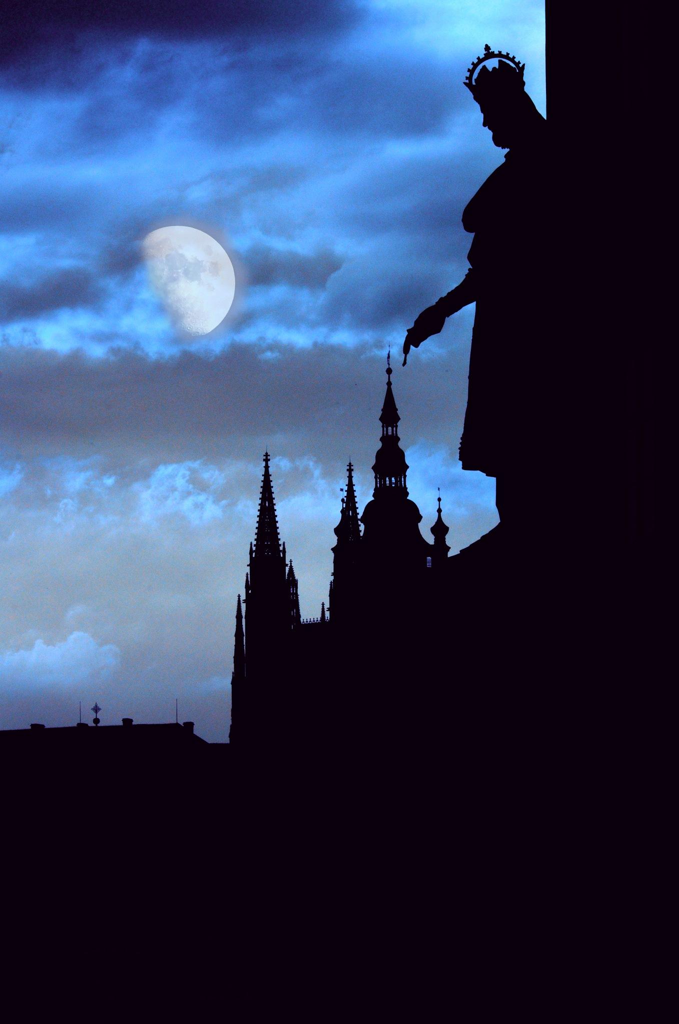 Prague by Edwards