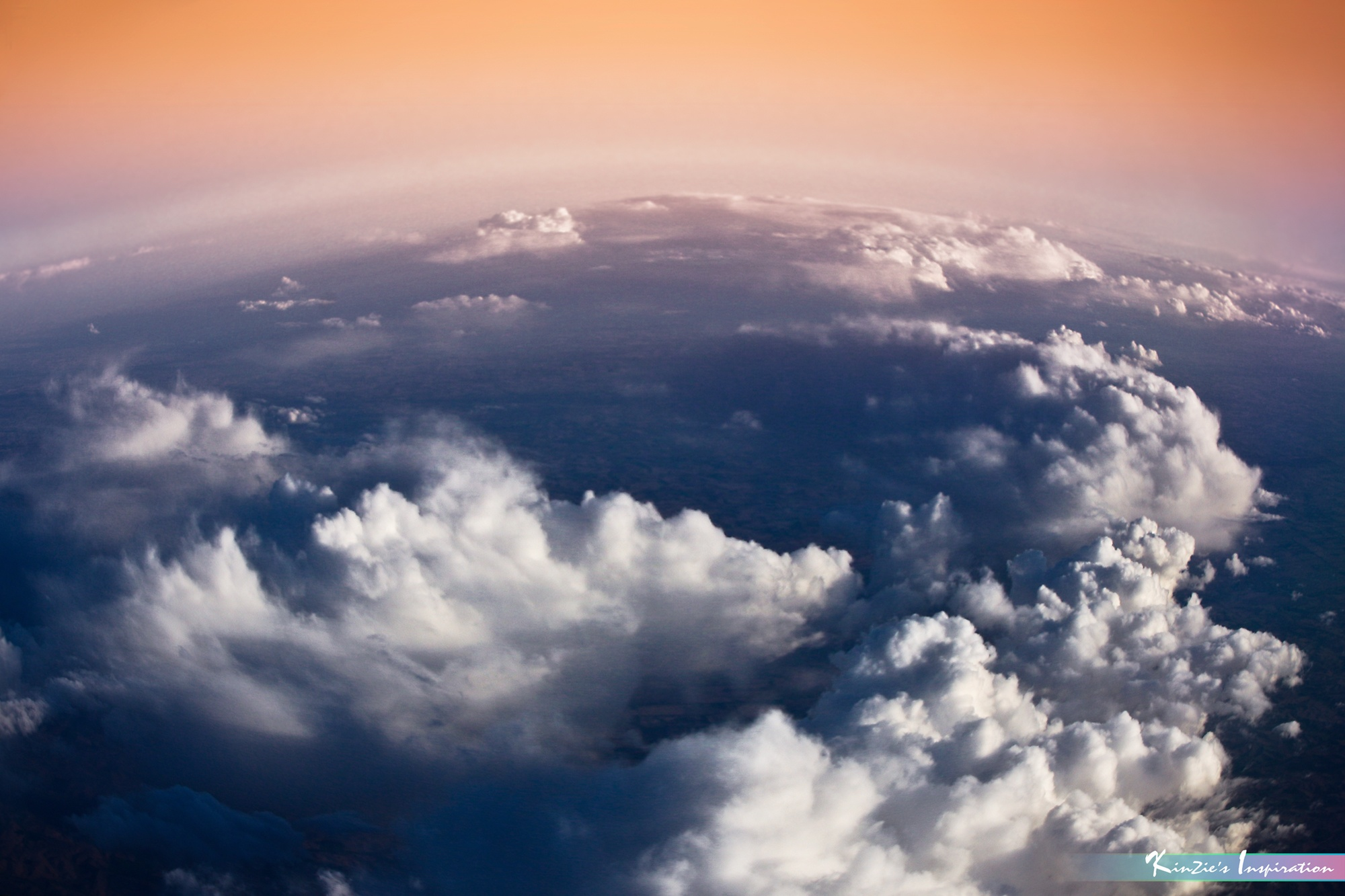 On Top of Clouds by iLOVEnature's Photography Inspiration