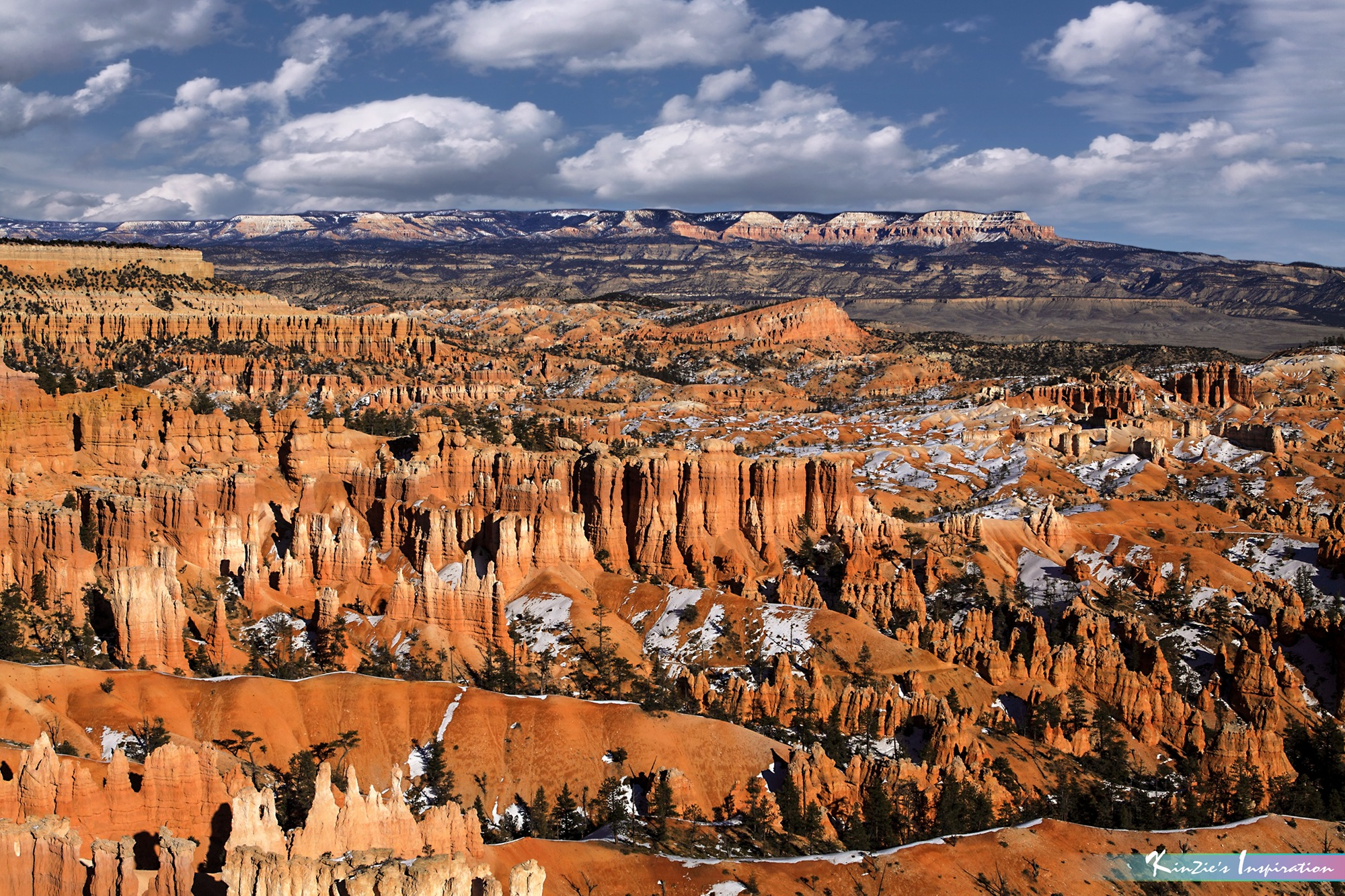 Sunset Point, Bryce Canyon National Park *A Beautiful Nature* by iLOVEnature's Photography Inspiration