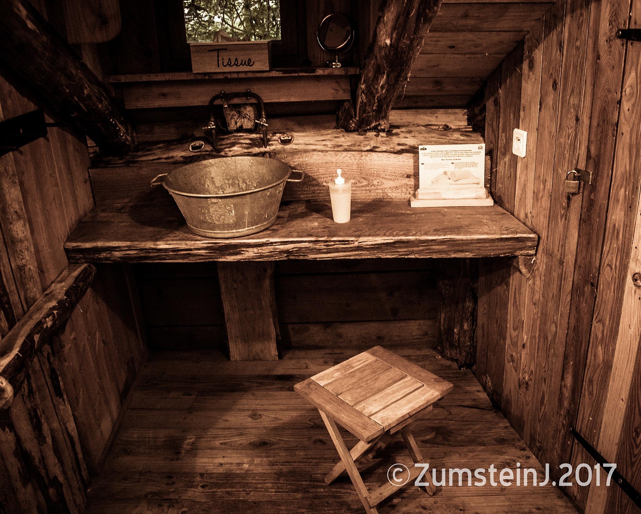 propre ! by Zumstein Jacqui