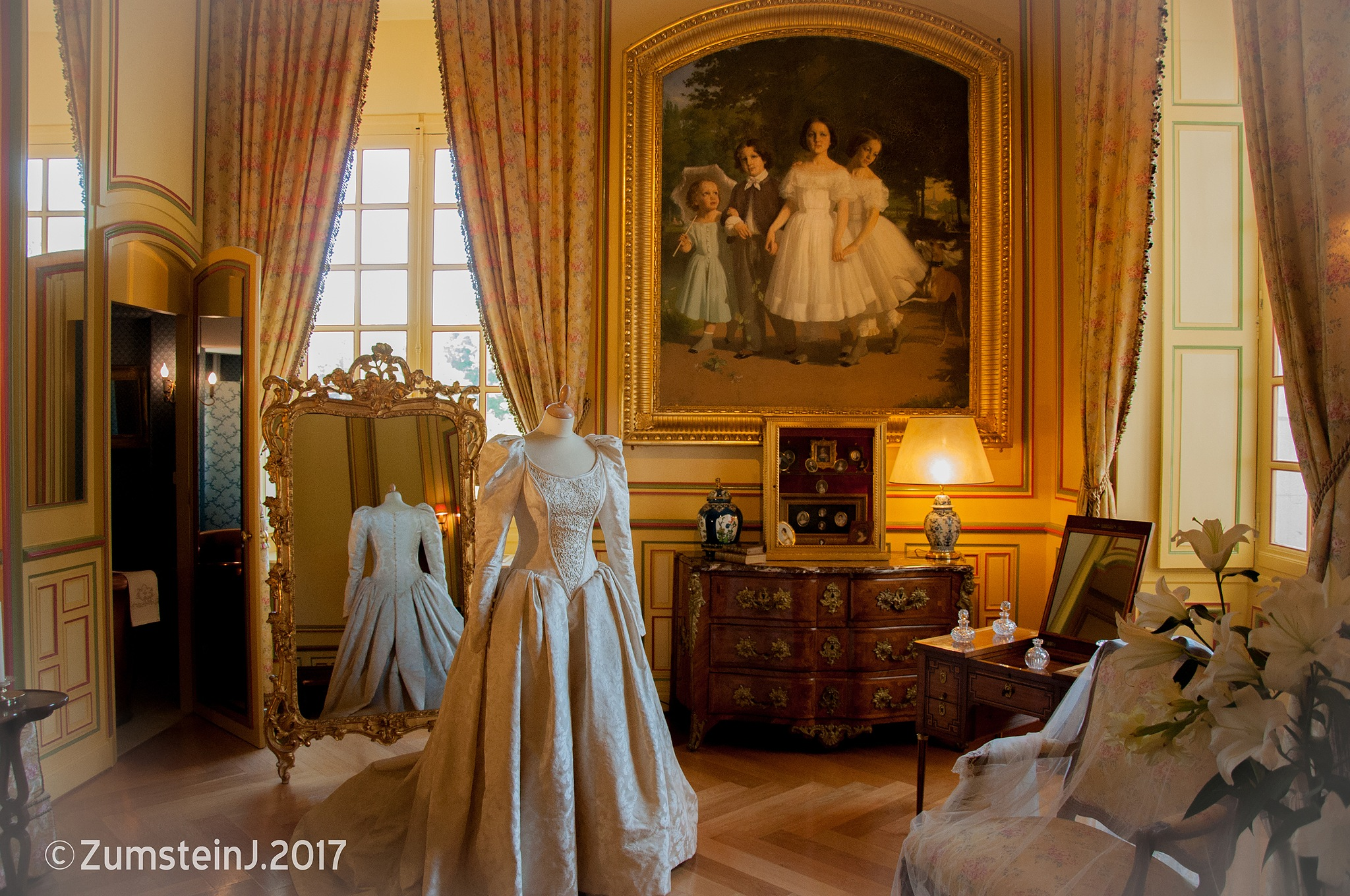 Mariage by Zumstein Jacqui