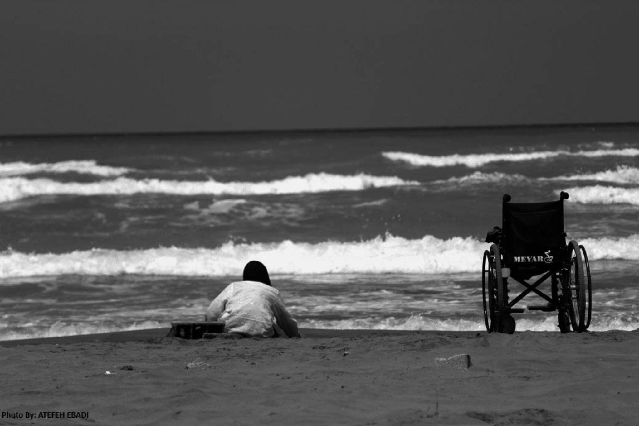 Untitled by Atefeh Ebadi