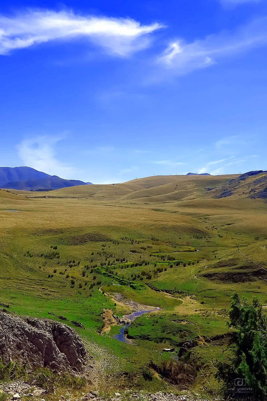 Убава Македонија/Beautyful Macedonia by Jane Ljorovski