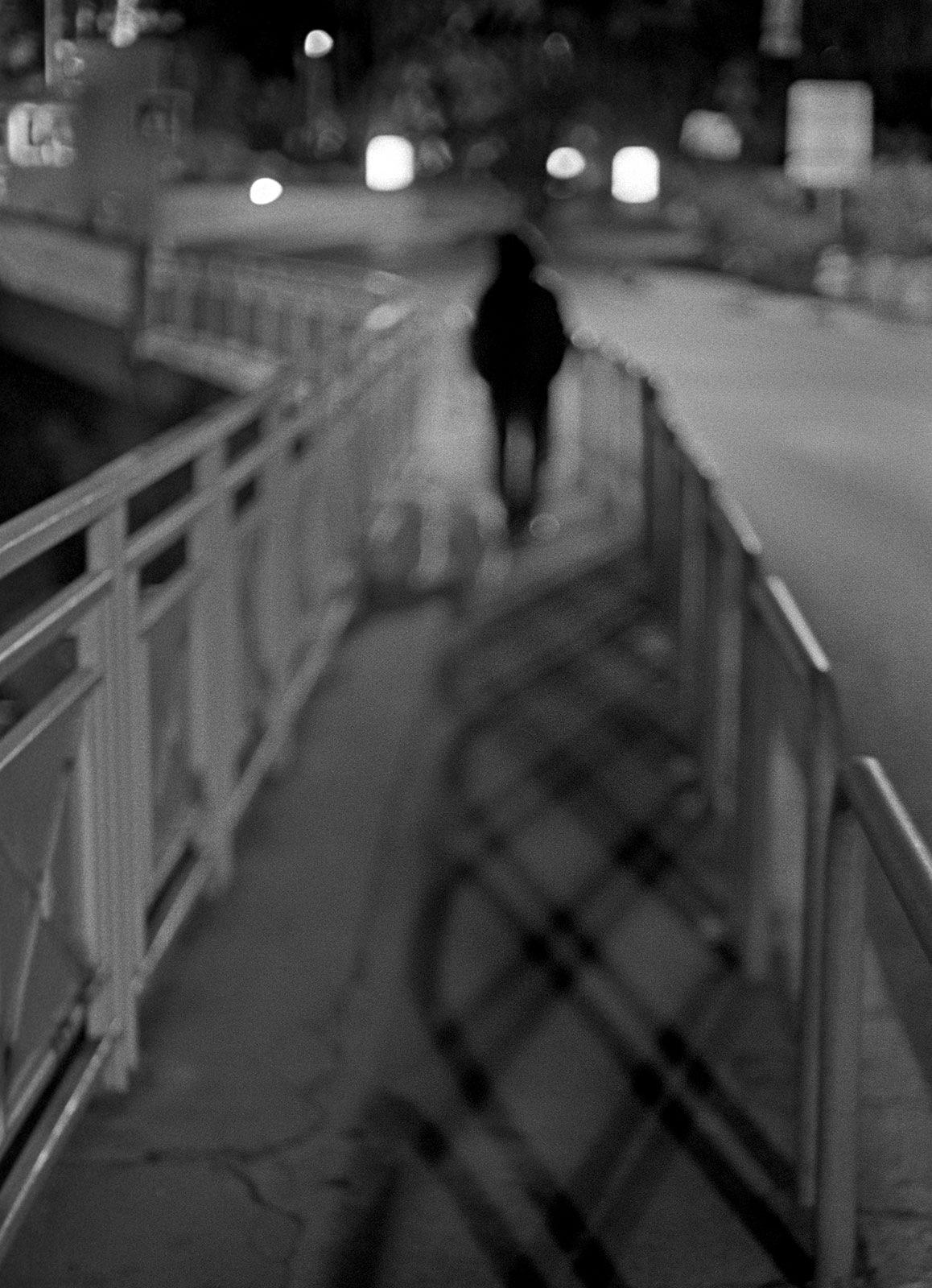 Love lost by Marek Fogiel