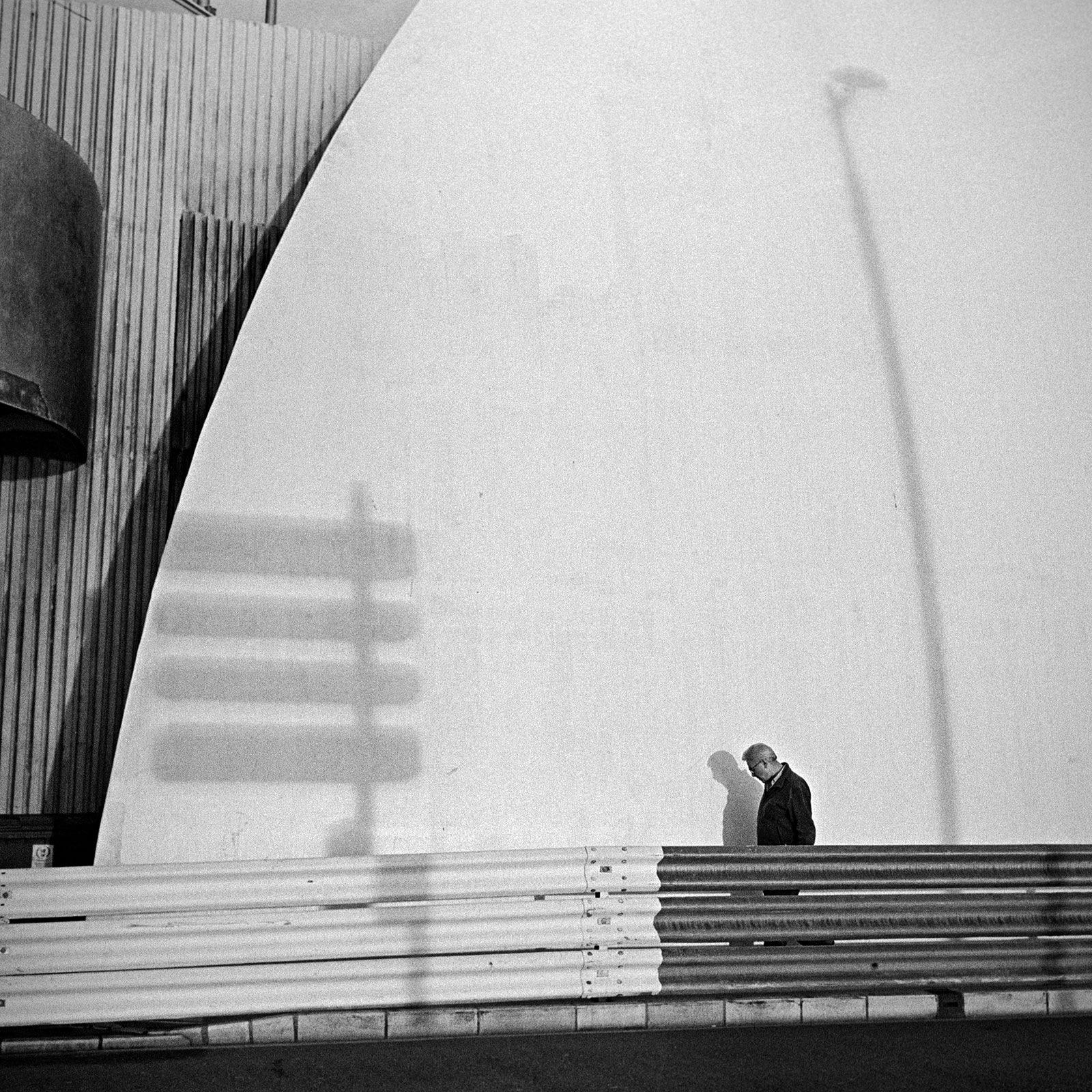 Blues for Pat by Marek Fogiel