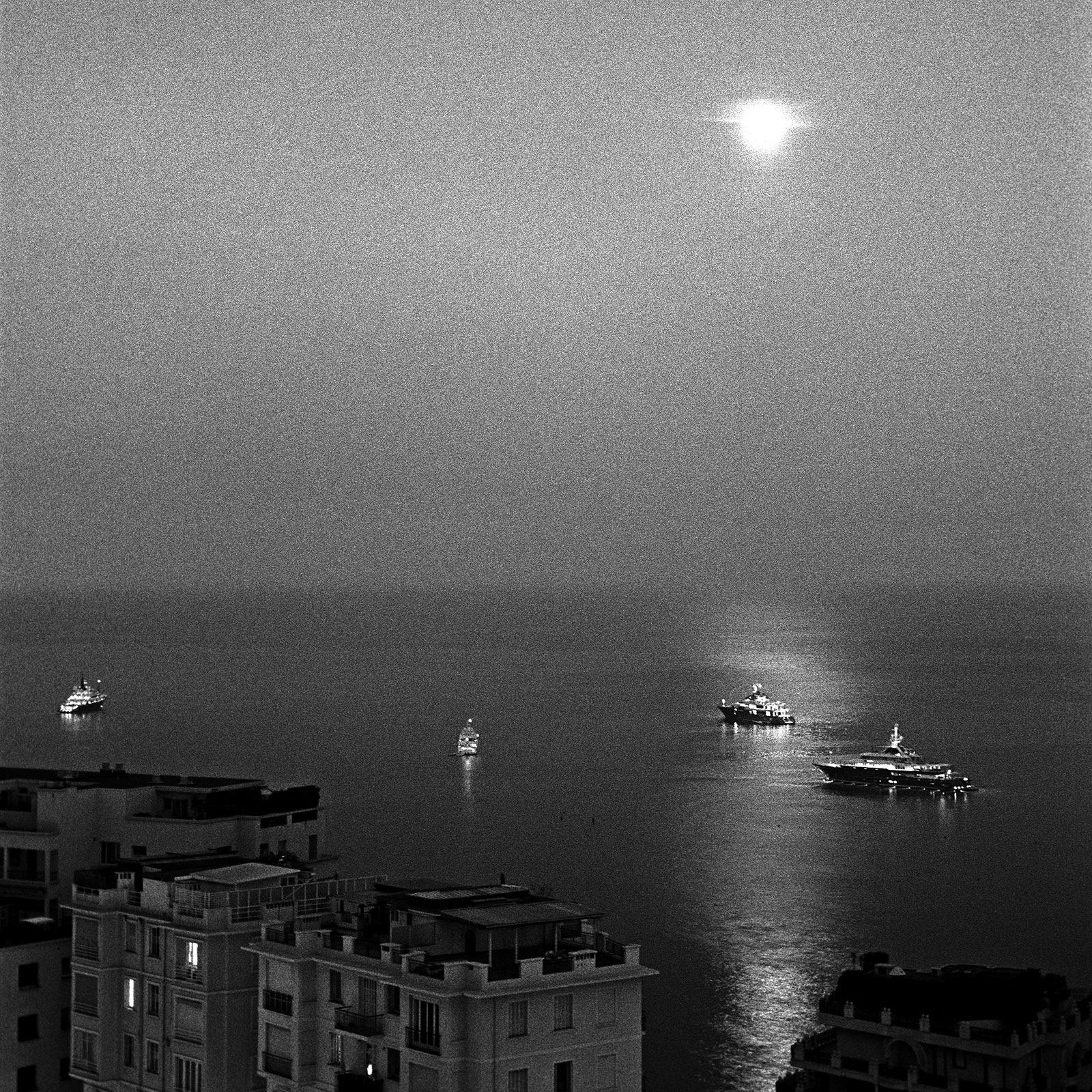 Moonglow by Marek Fogiel