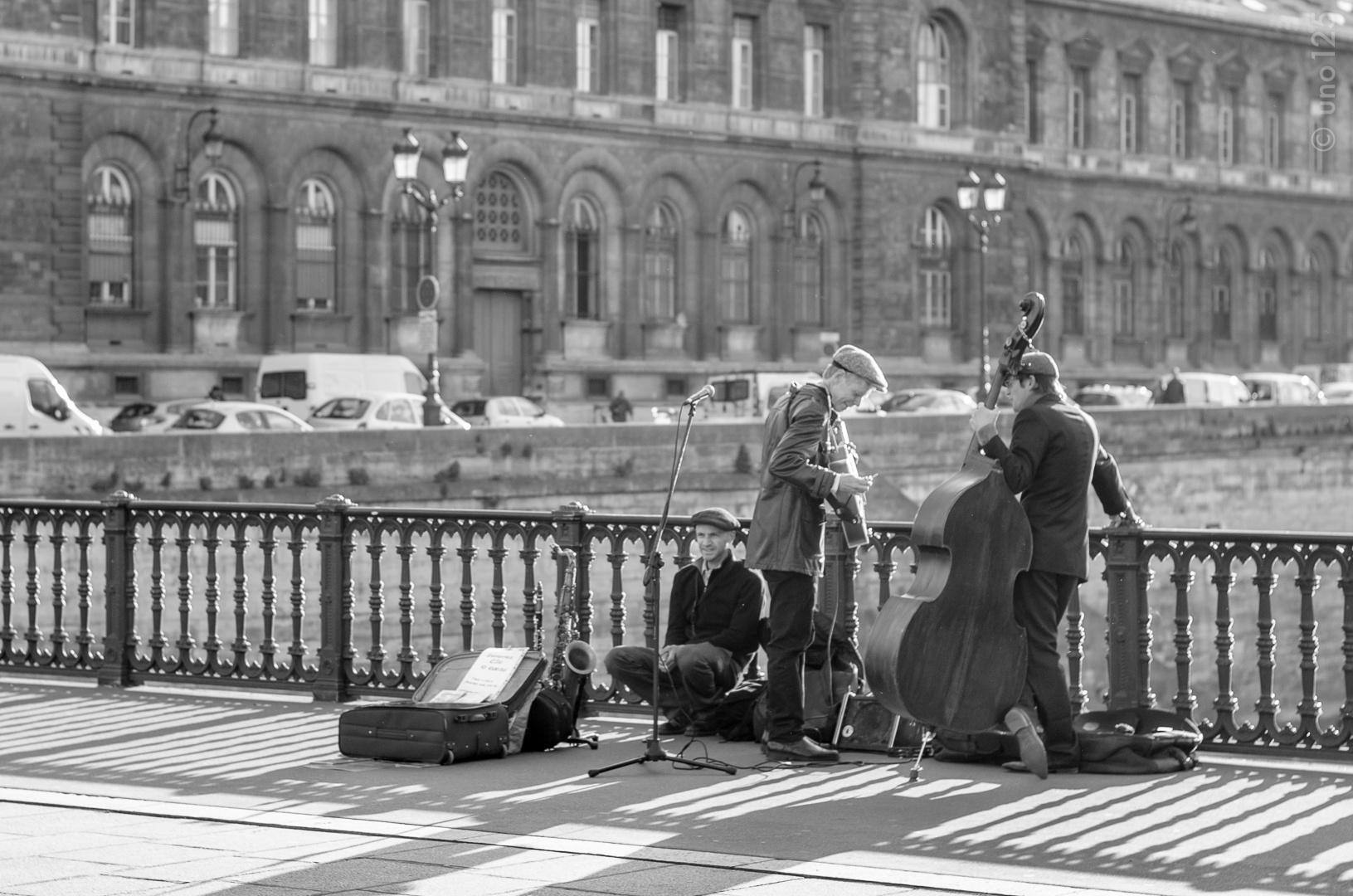 Few days in Paris by uno125