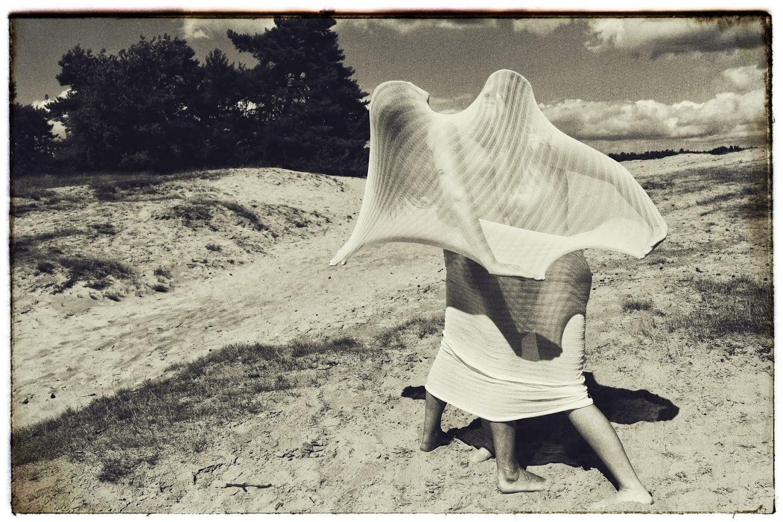 Untitled by Heidi van Dijk