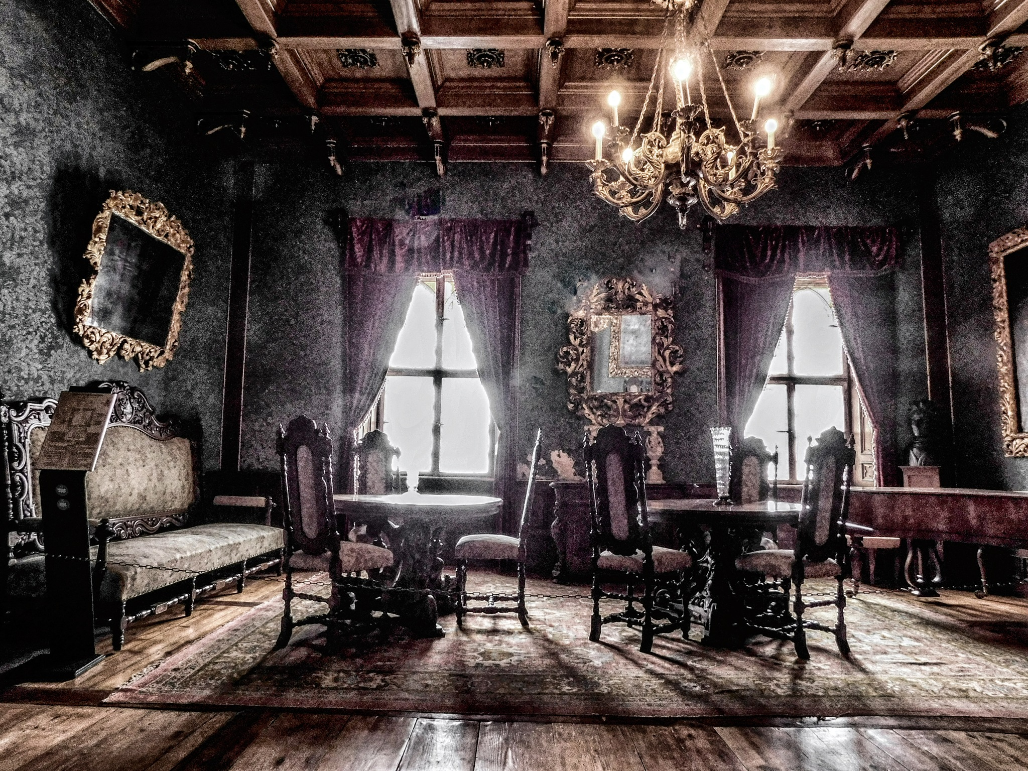 .. the Room ..  by goga22
