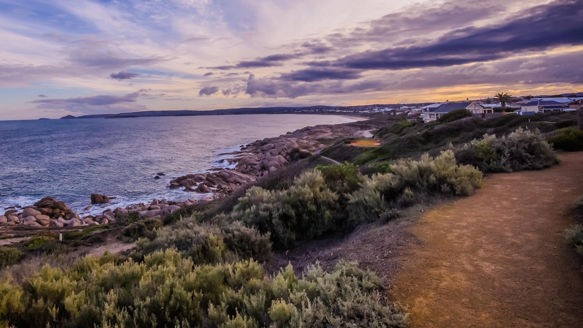 Photo in Landscape #coast #sea #landscape