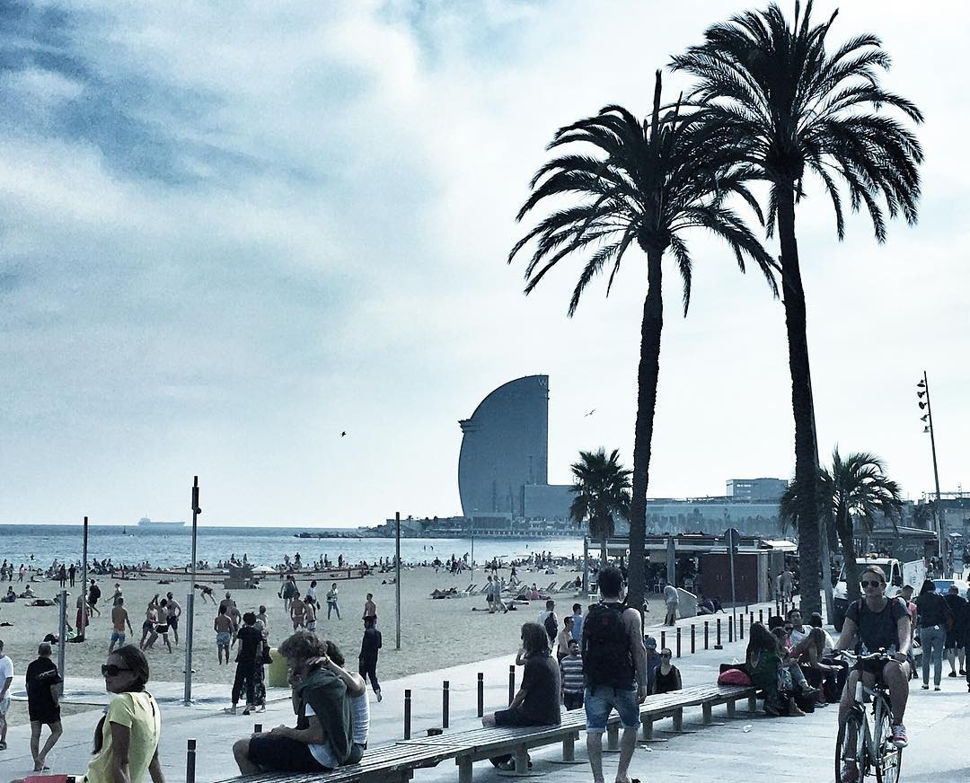 Barcelona ♡ by Ðаииа™