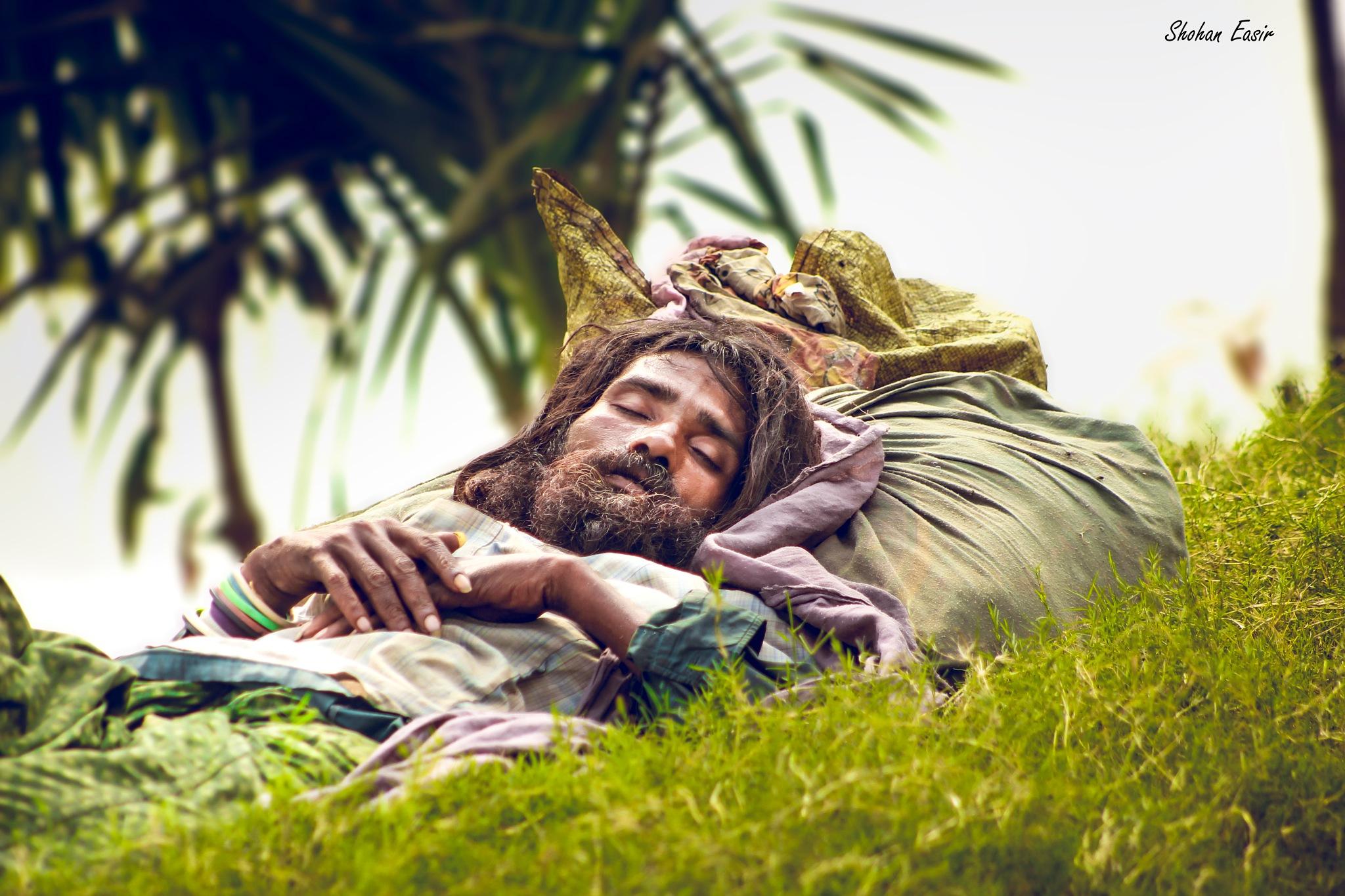 Sound Sleeping............ by ShohanEasir