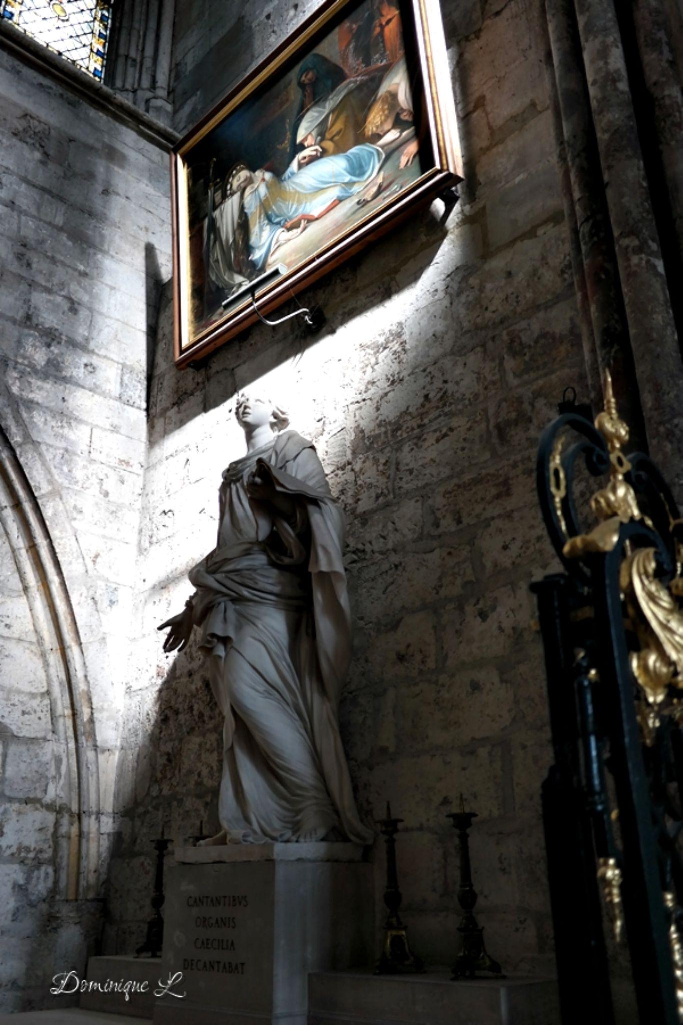 Cathédrale de Rouen by DominiqueL