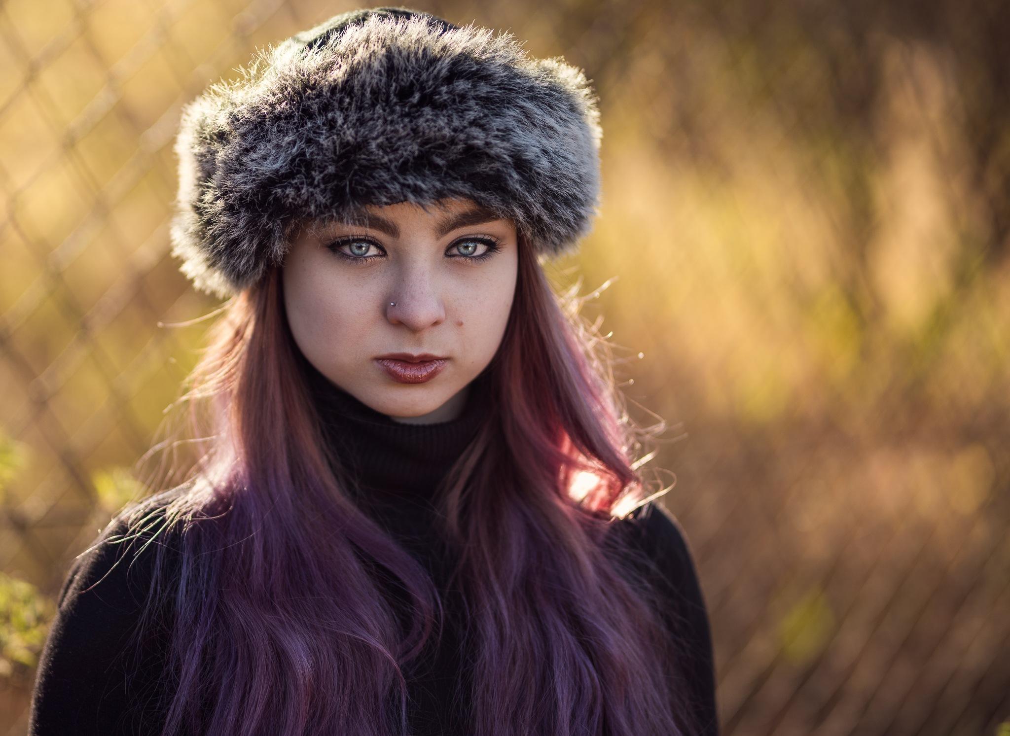 Paige by Jan Swanepoel