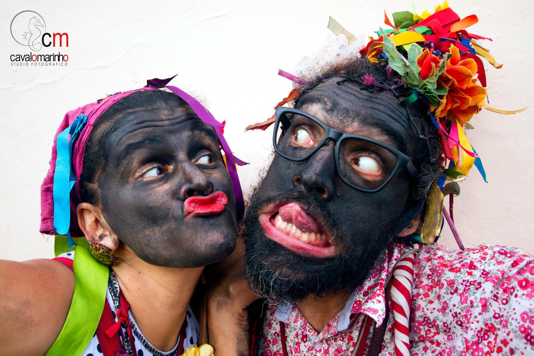 Carnival by Wilson Filho