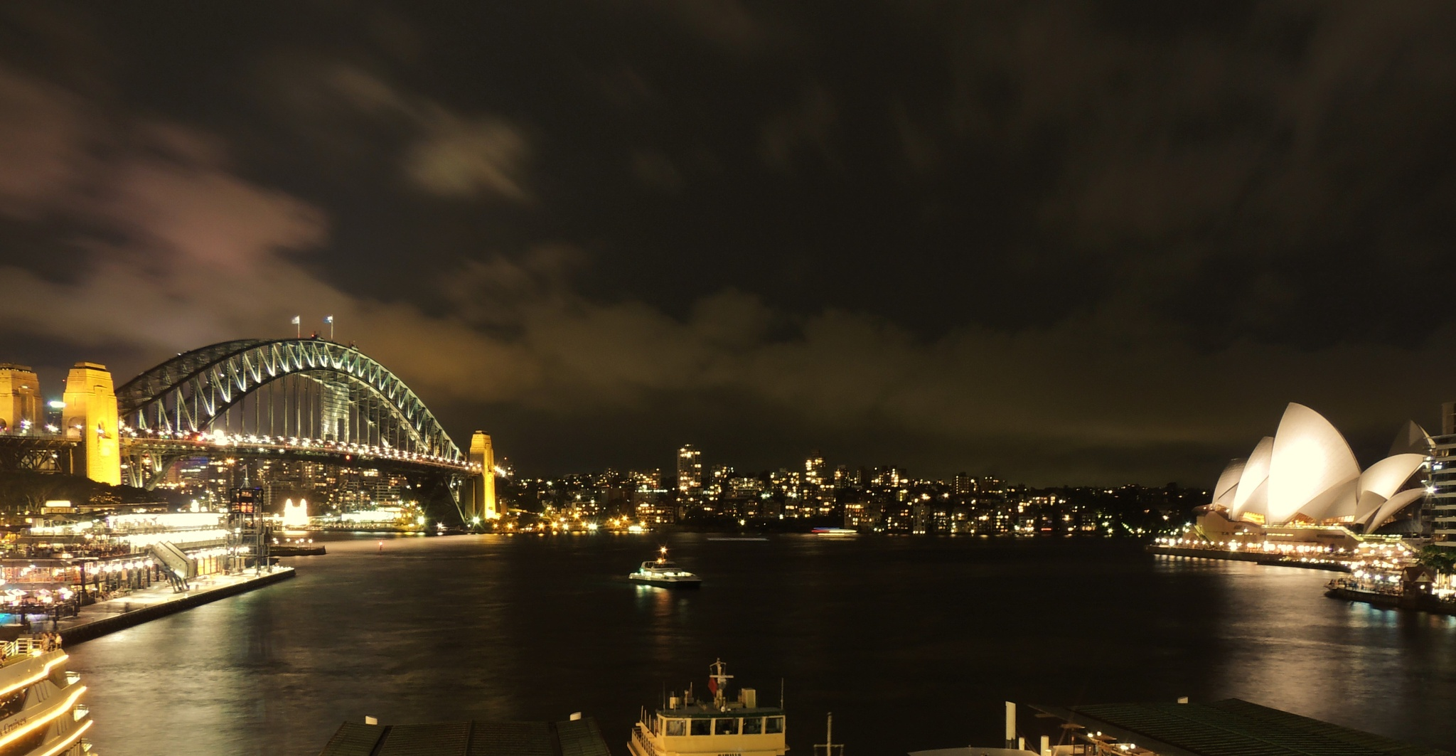 Welcome to Sydney by Rohit Chauhan