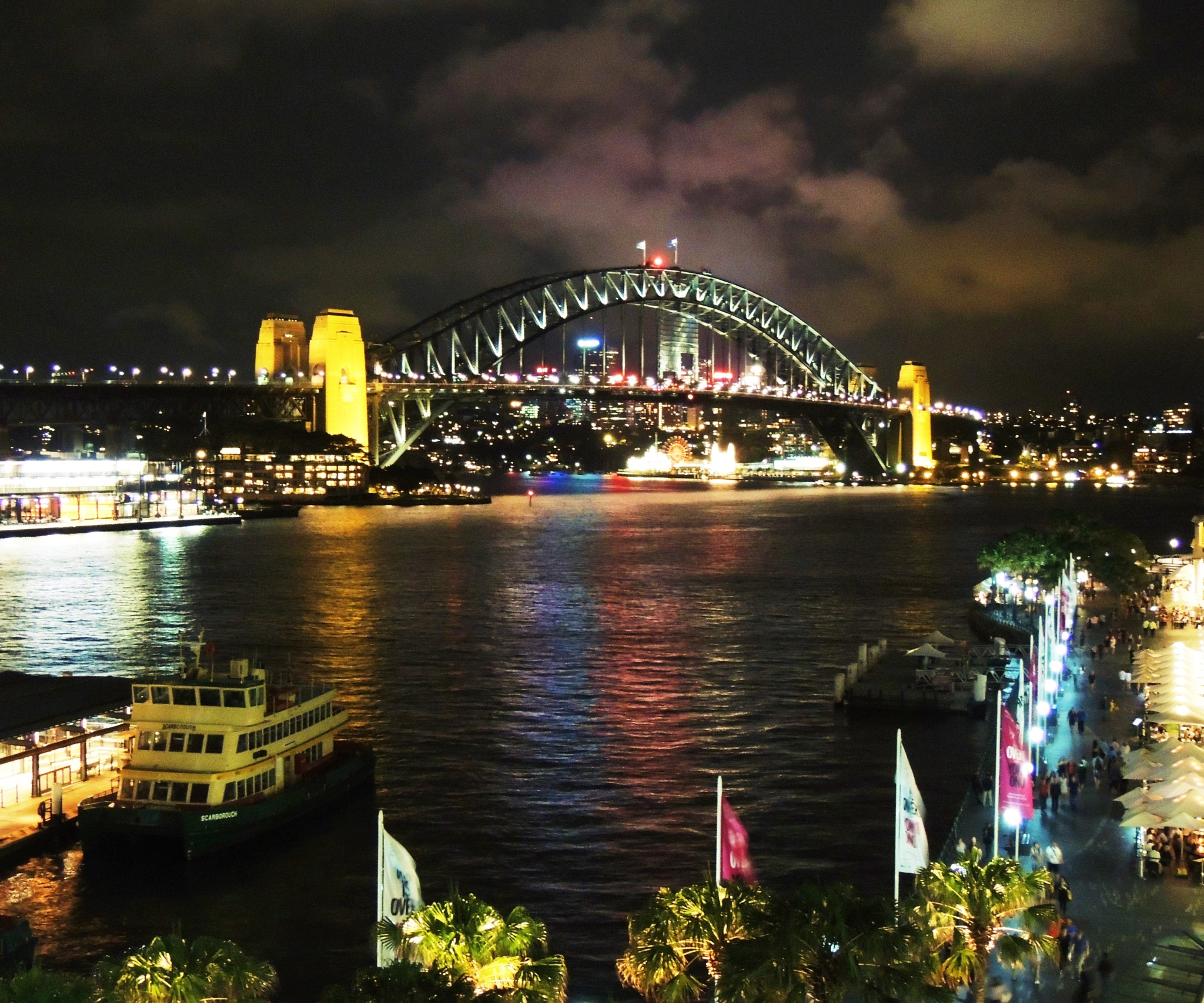 Icon of Sydney by Rohit Chauhan