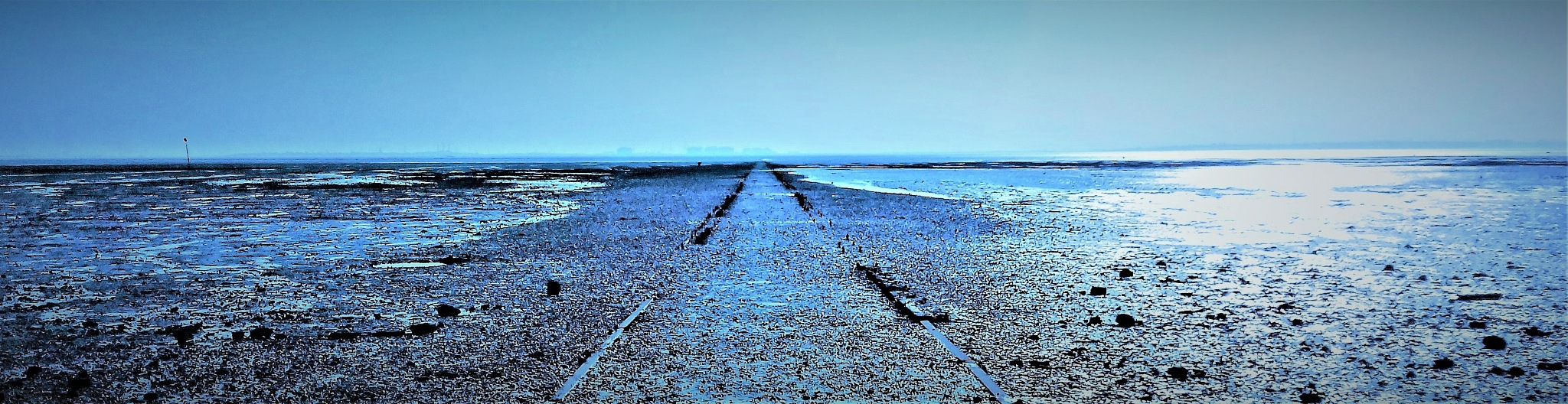 Road to Nowhere by Johnners8