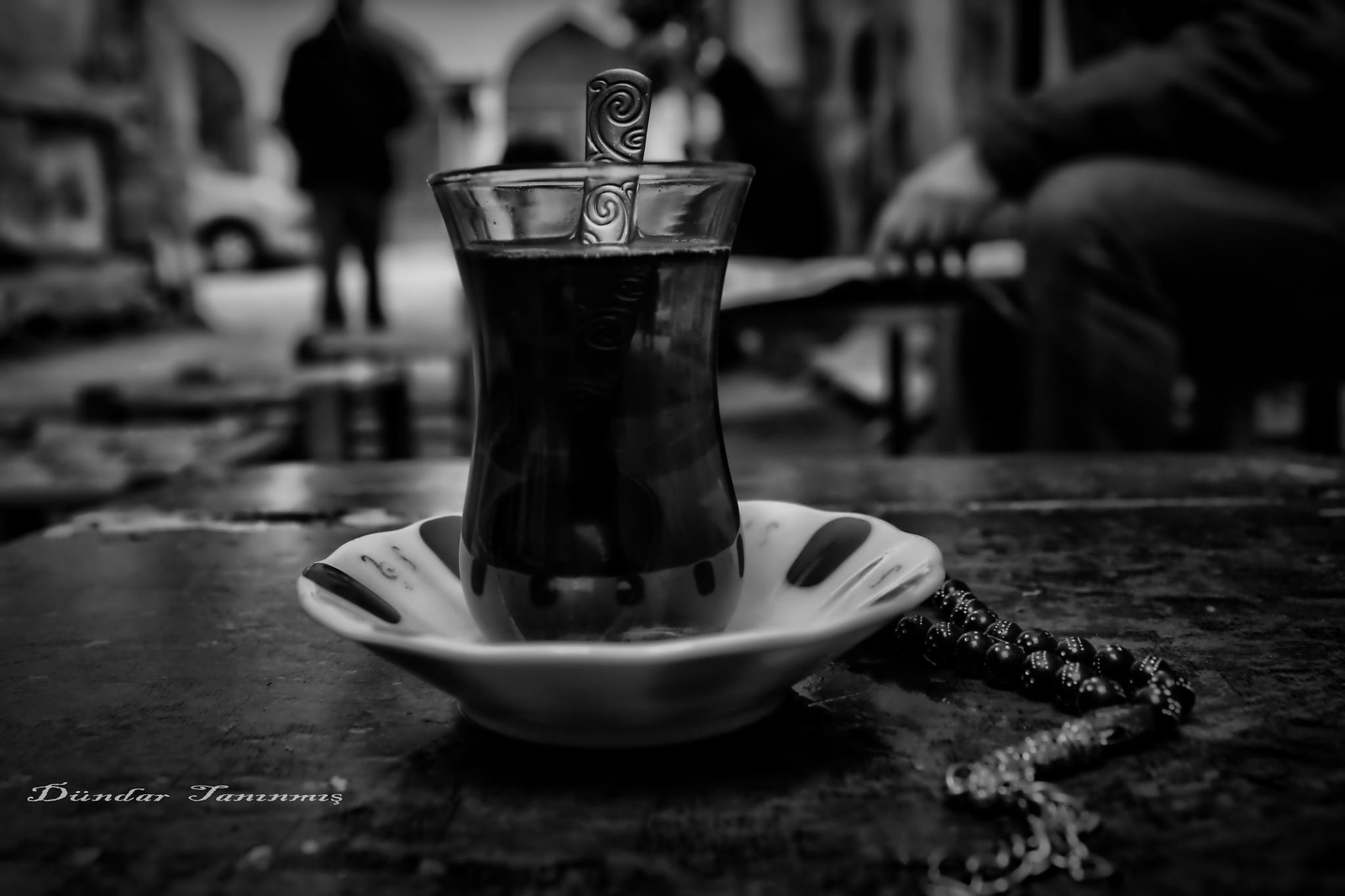 Untitled by Dündar Tanınmış