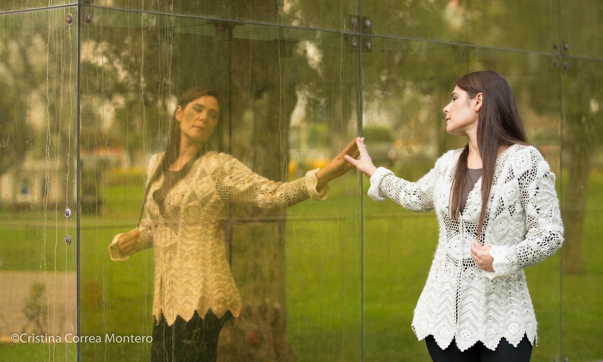 Untitled by Cristina Correa Montero de Ubrig