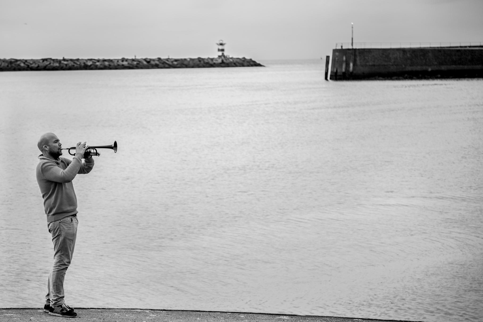 Daar aan de haven by STYLED4YOU