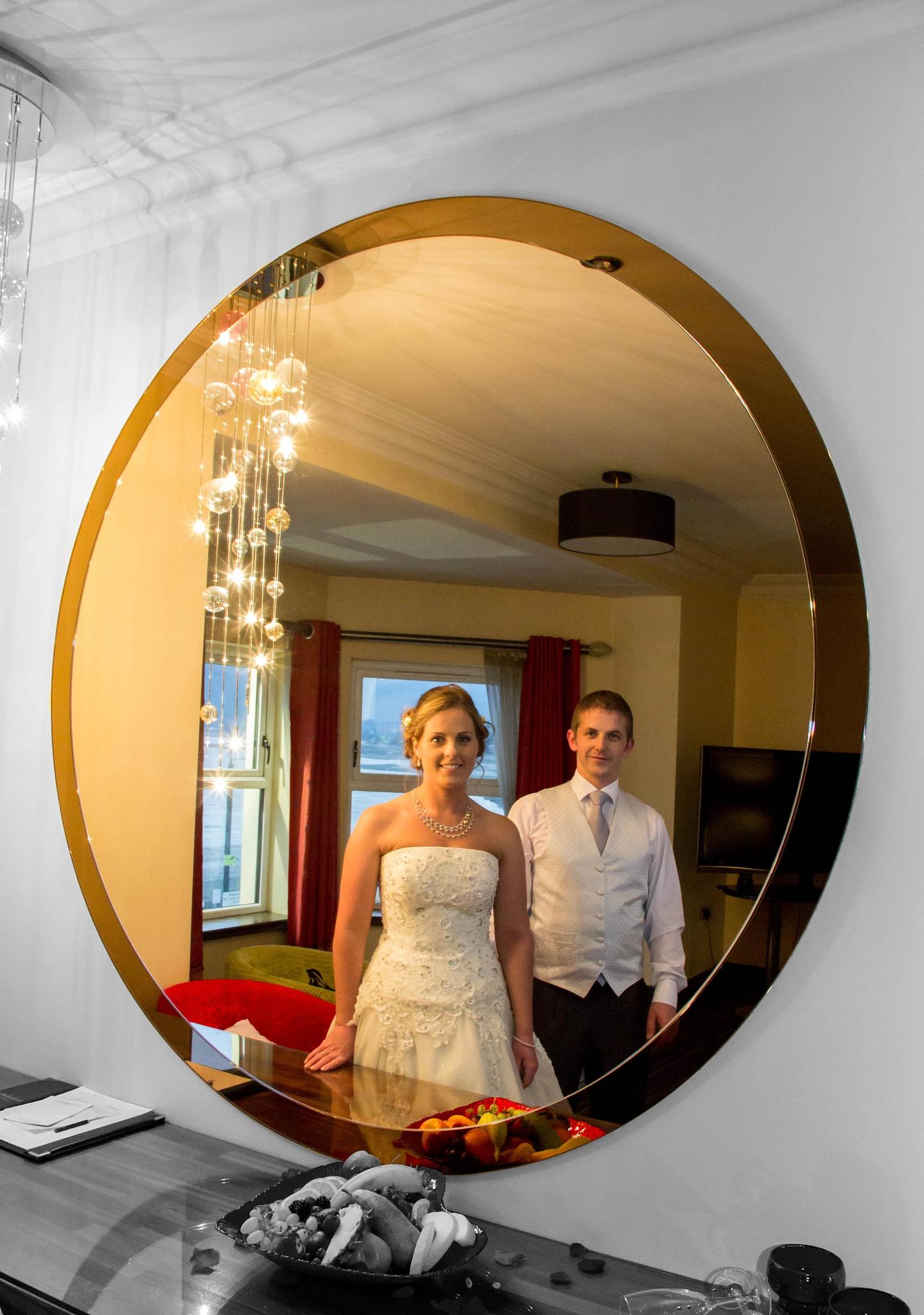 Pleasantville wedding. by DerekHughes