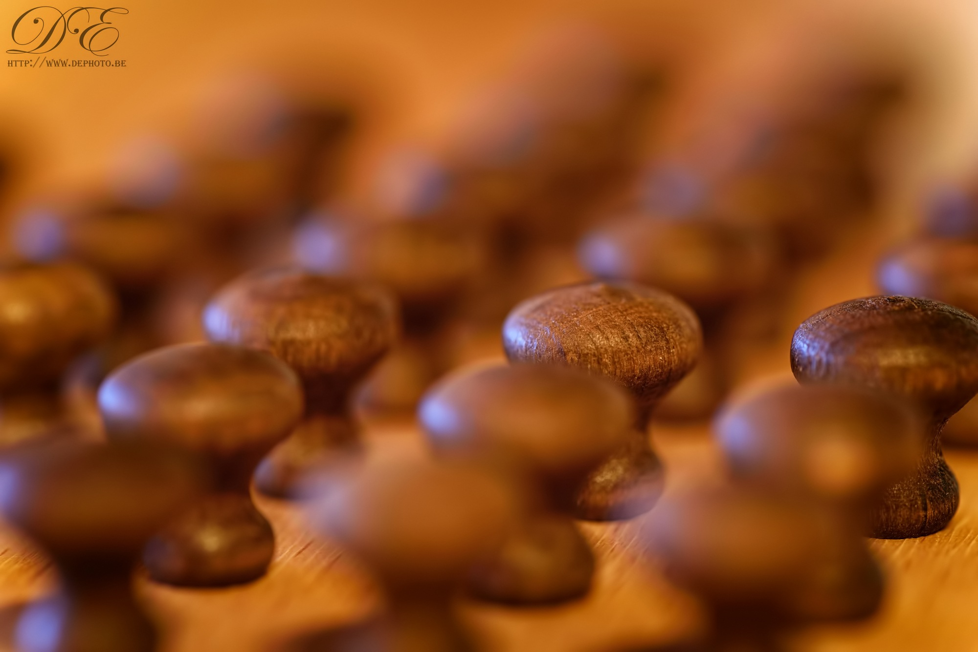 We are all pawns of a game by Dougal Egan