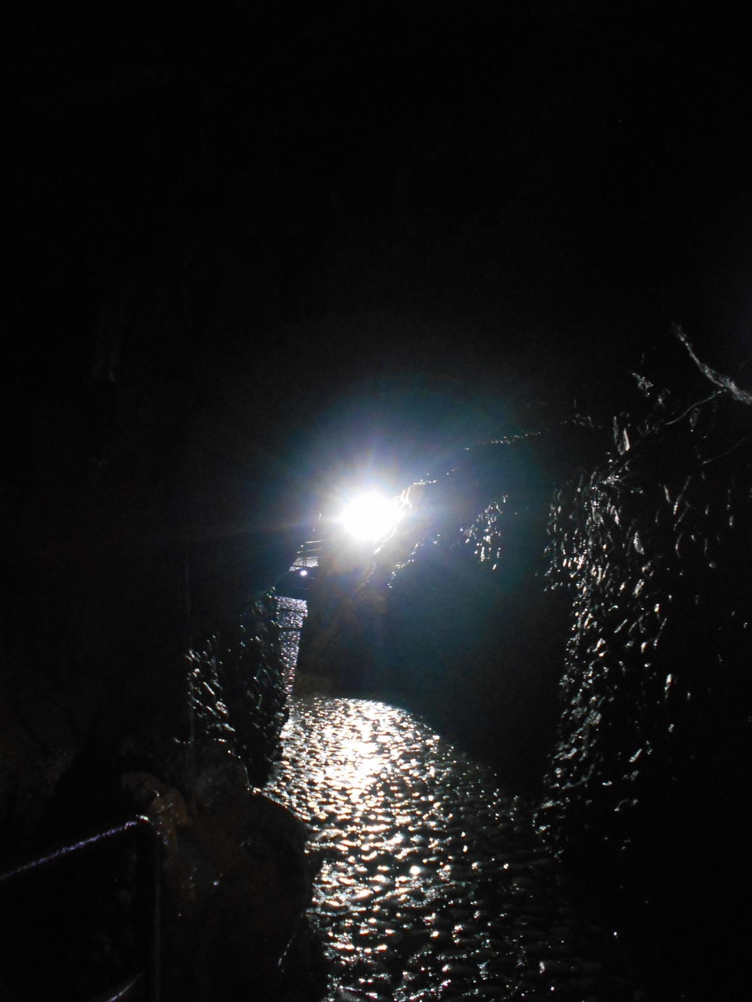 The darkness          by Reza karimi
