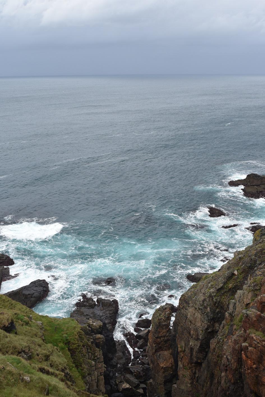 Coast by Helen Lawford