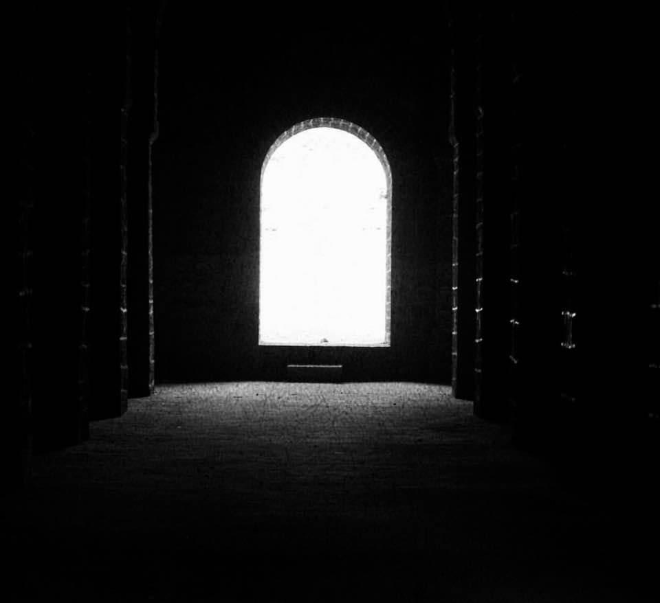 """The way through the darkness""""!! by Mamta Singh"""
