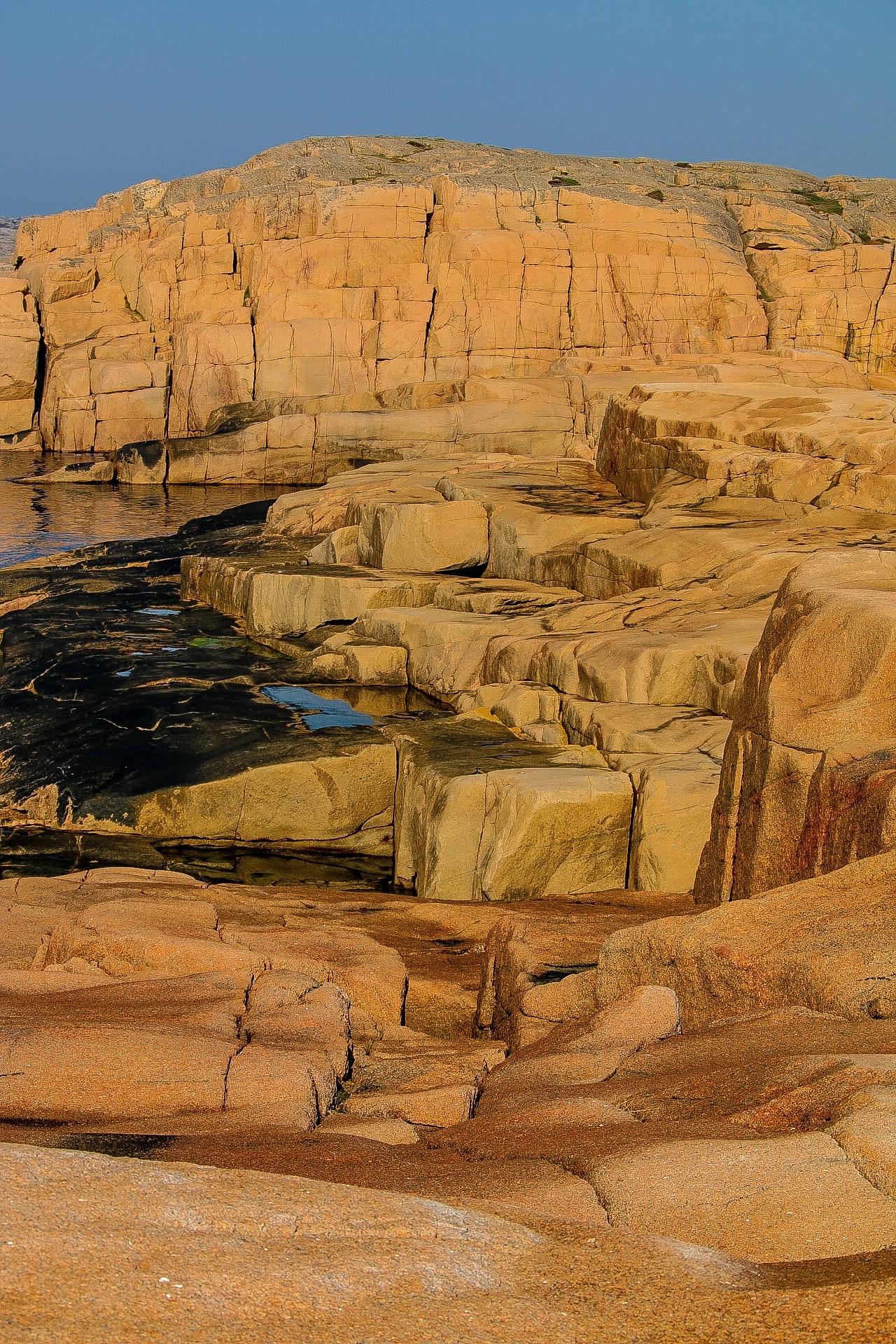 Rocks by Ingstina