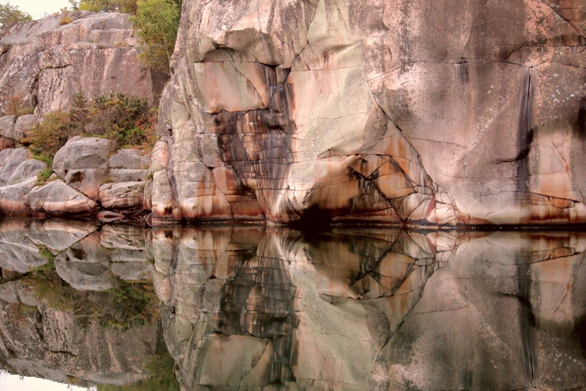 Reflections by Ingstina