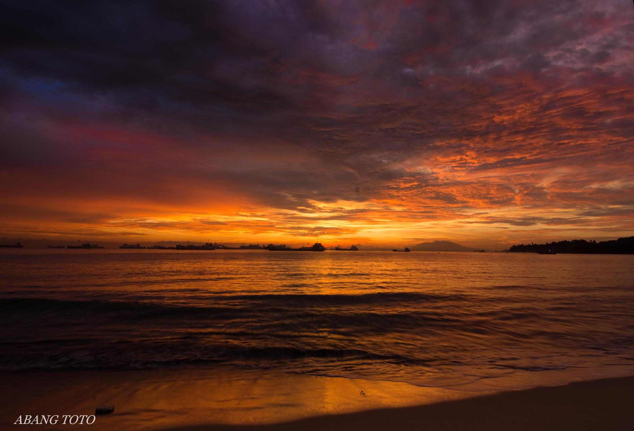 Untitled by Abang Toto