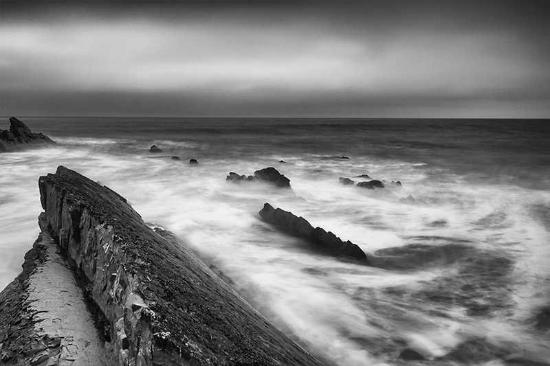 Bude,  Cornwall by Paul Mccreaddie