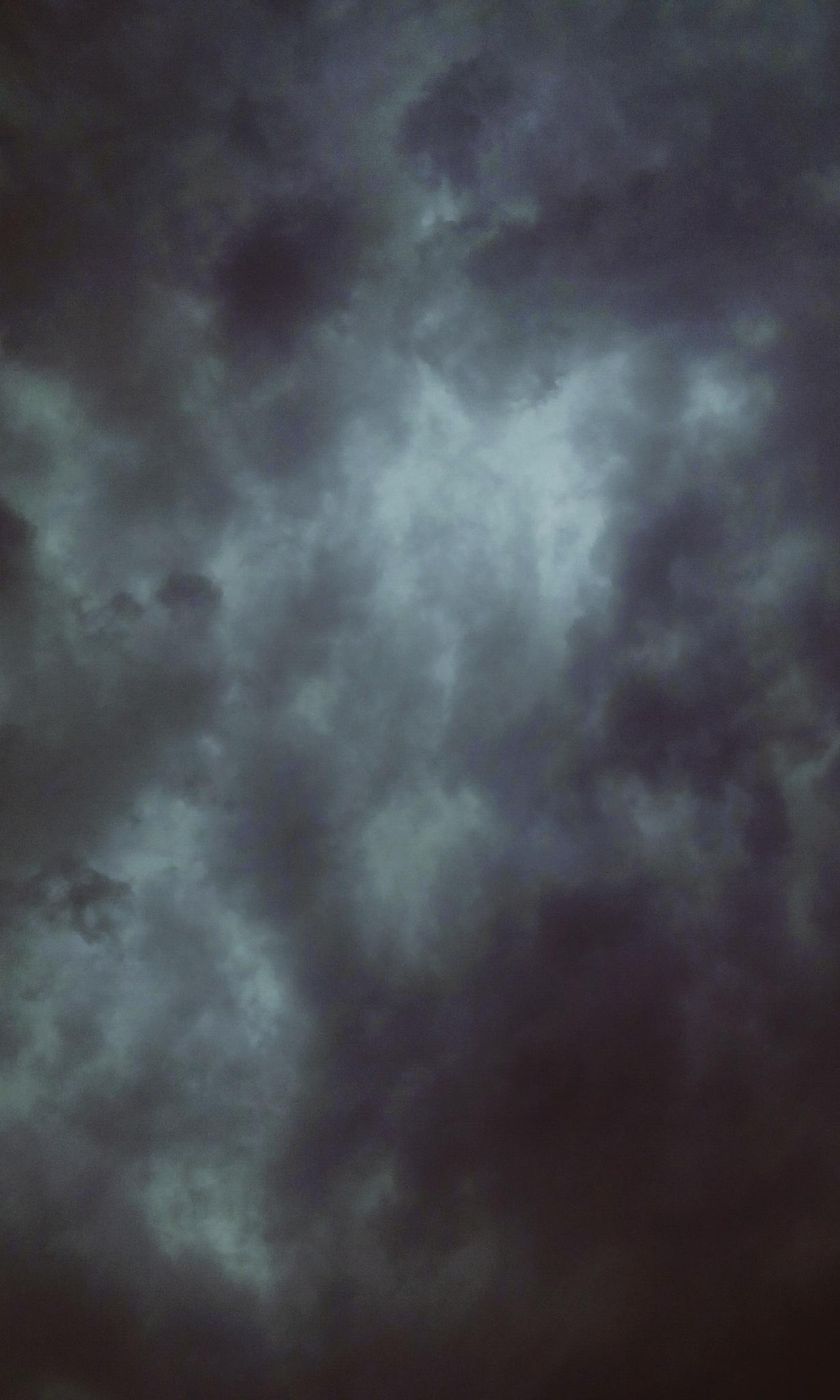 Clouds by BalrajSingh
