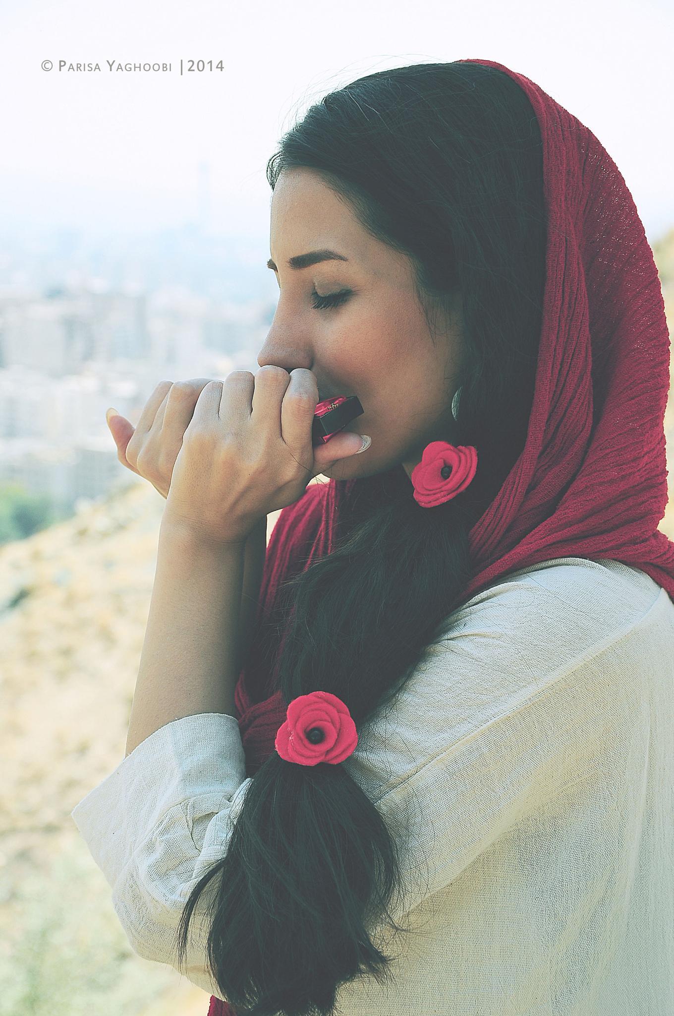 Lifestyle by Parisa Yaghoobi