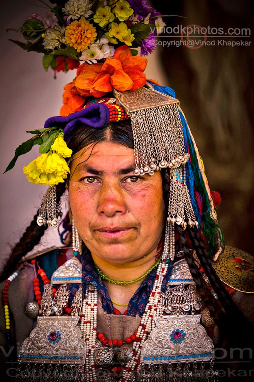 Culture Leeder. by Vinod Khapekar