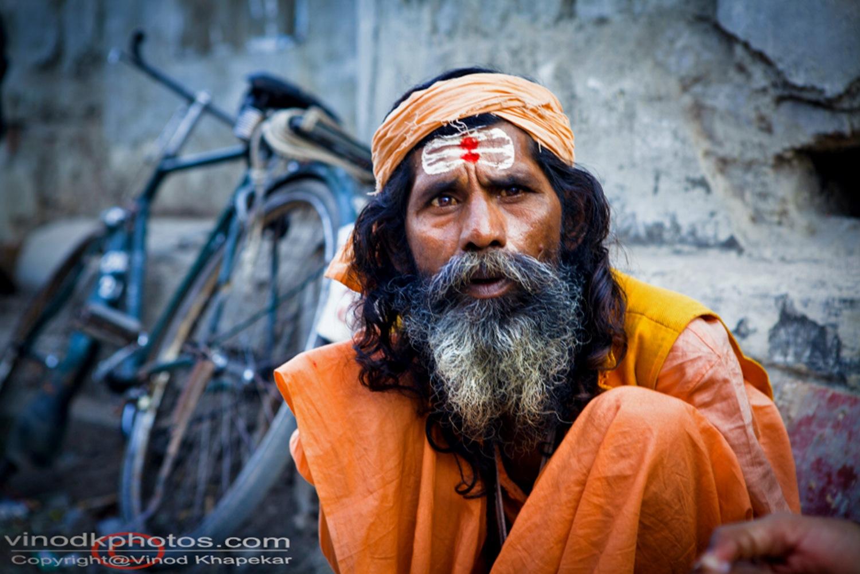 Expressions...!! by Vinod Khapekar
