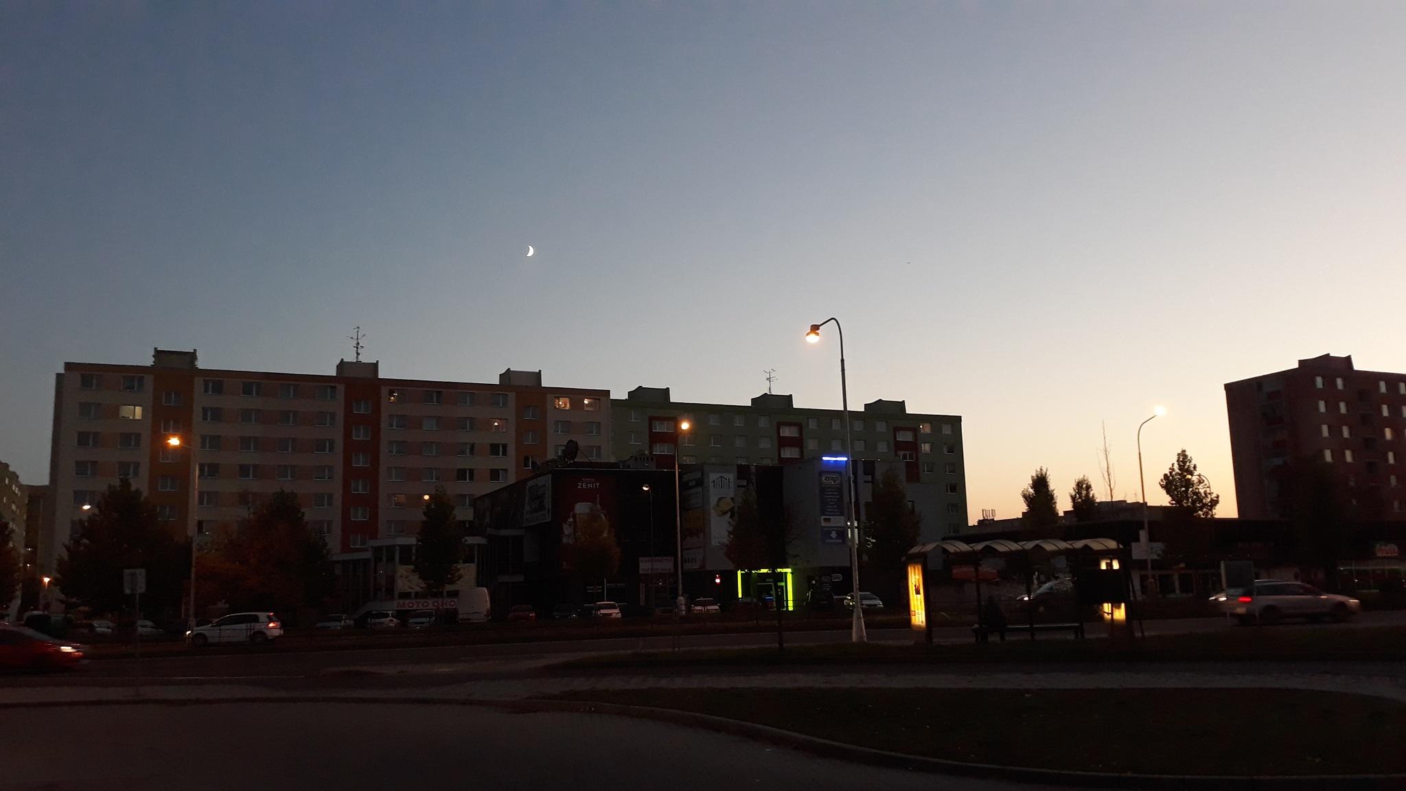 Olomouc  by Martin_Sabol