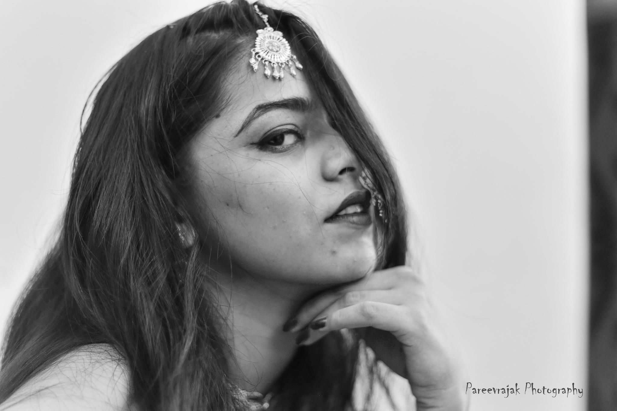 Untitled  by Pareevrajak Neeraj Bounthiyal