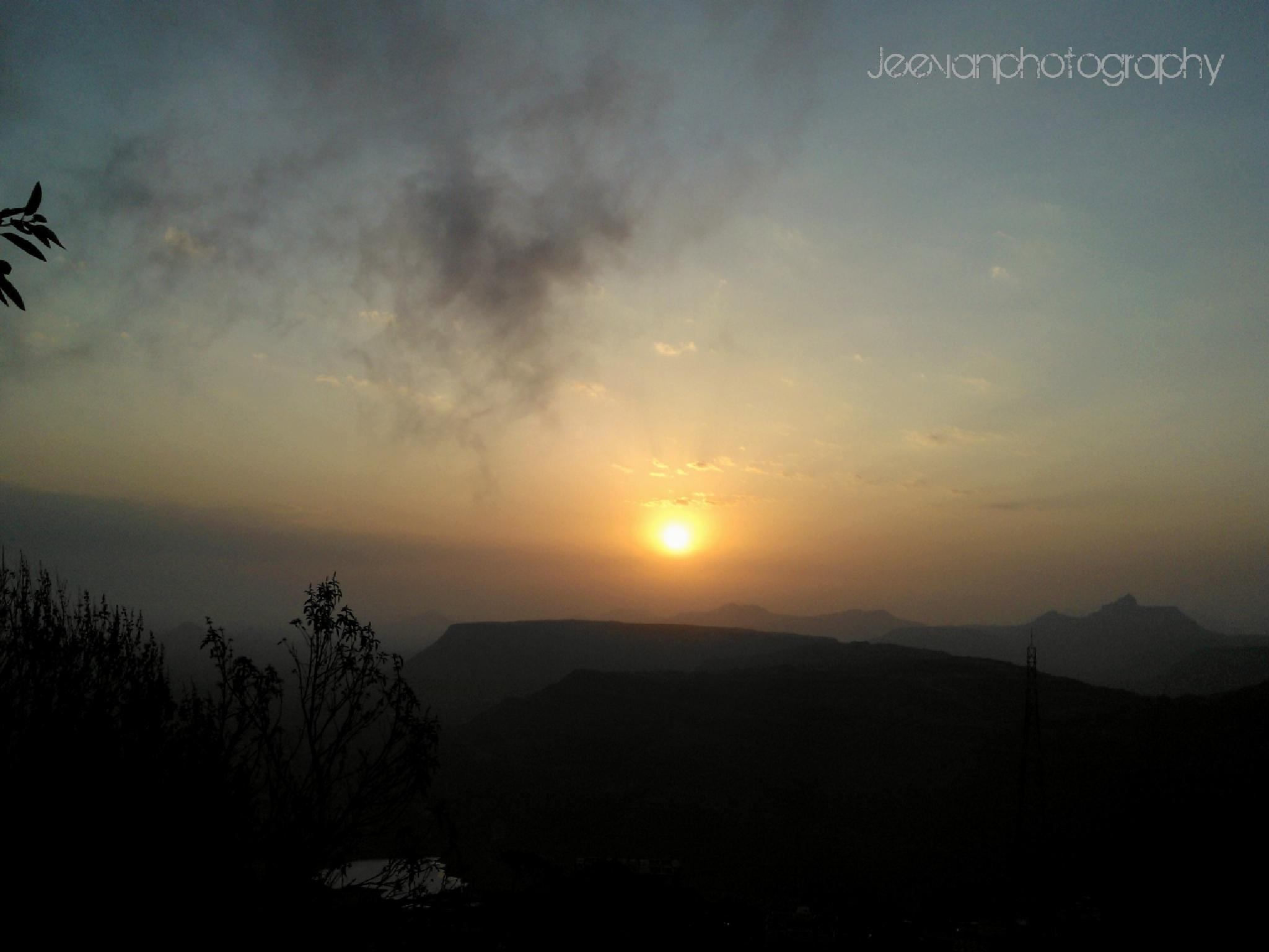 Untitled by Jeevan Aher
