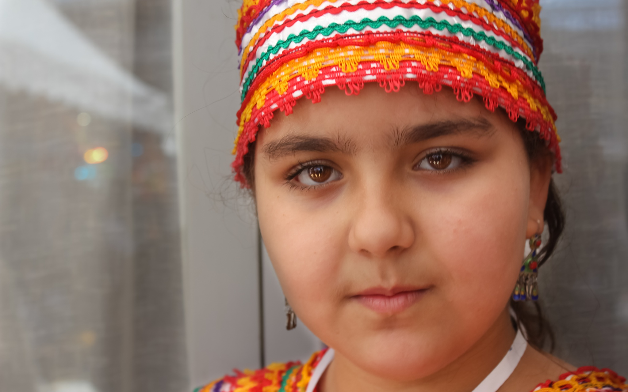 Photo in People #kabyle #fille #kids