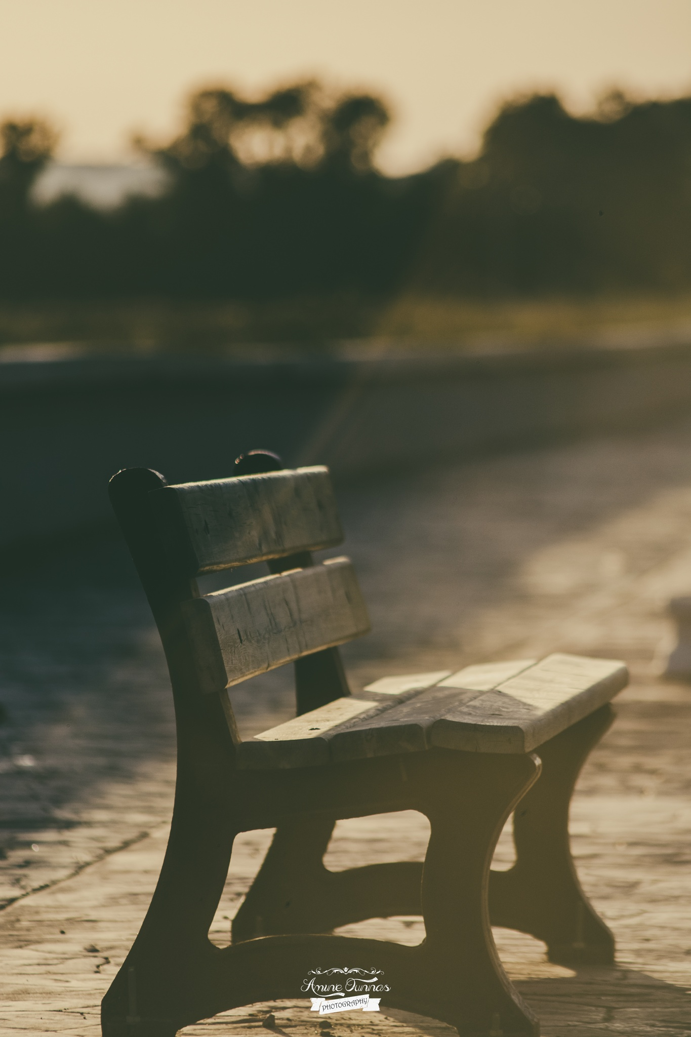 to that places, we strangers sit, and they never complain by amine ounnas
