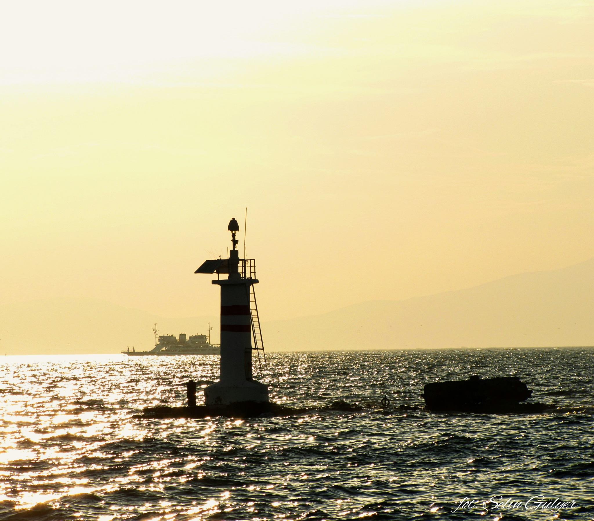 Konak - İzmir by selingulyer