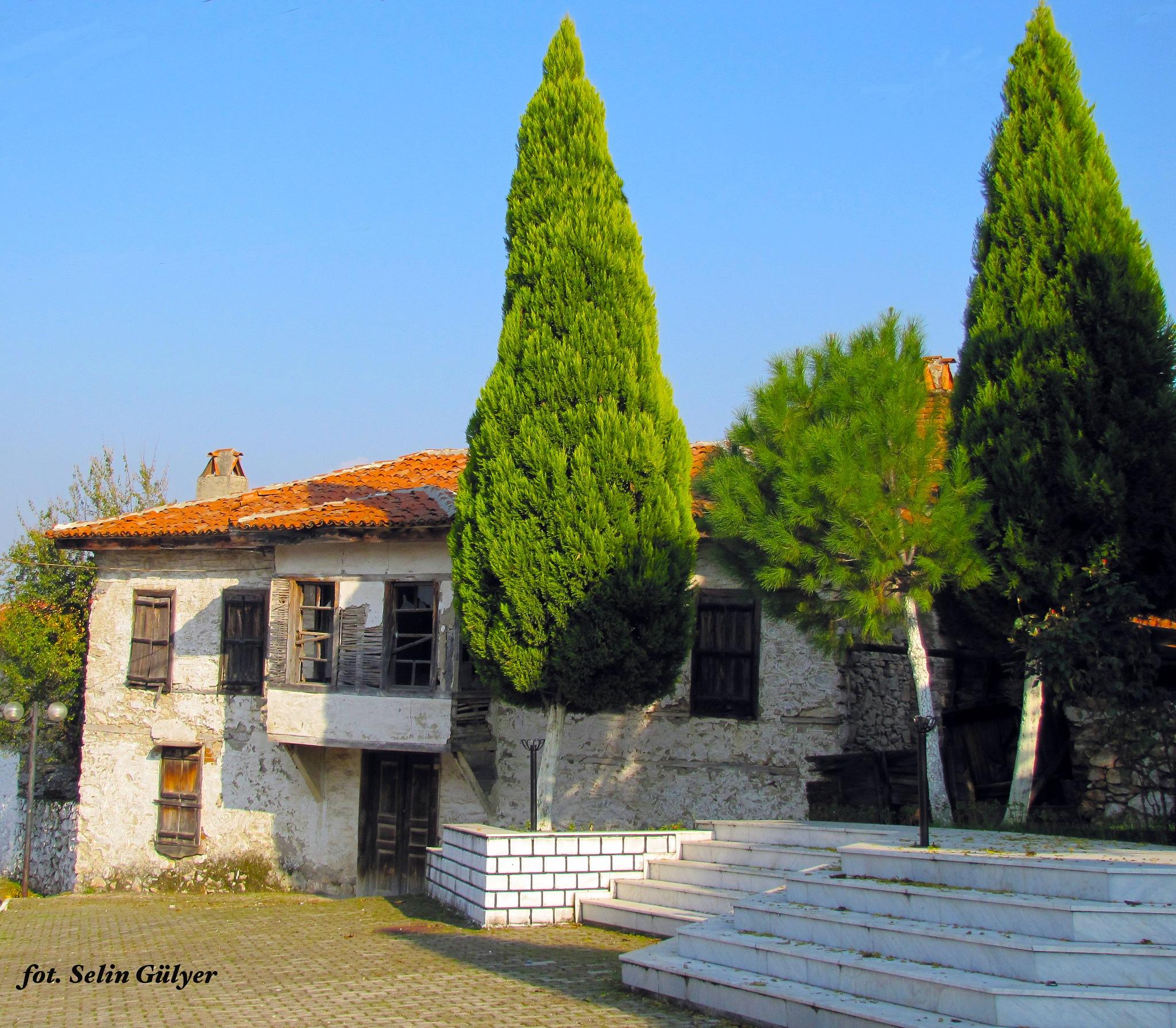 Güzelköy - Denizli by selingulyer